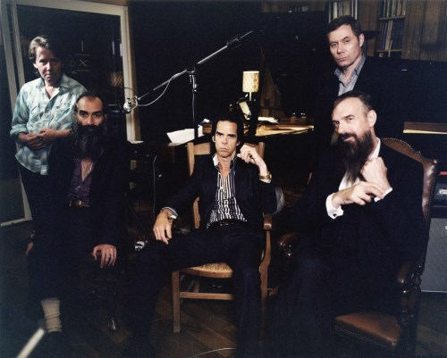 Nick Cave & The Bad Seeds (500 x 401)