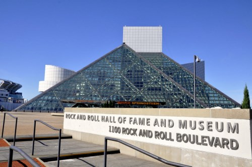 Rock and Roll Hall of Fame (500 x 332)