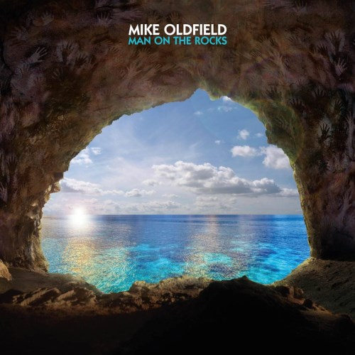 Mike Oldfield - Man On The Rocks (500 x 500)