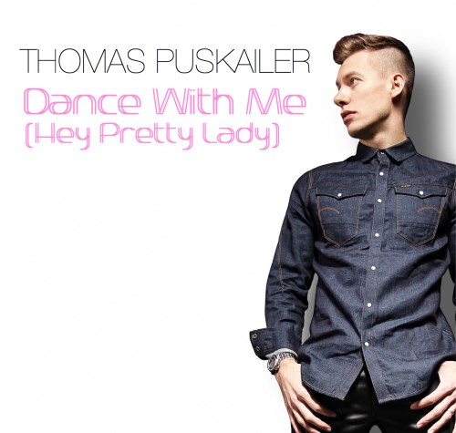CD Cover_Dance With Me_Thomas Puskailer
