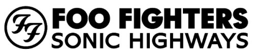 FOO FIGHTERS - SONIC HIGHWAYS_text (500 x 106)