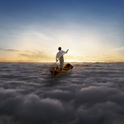 Pink Floyd - The Endless River (500 x 498)