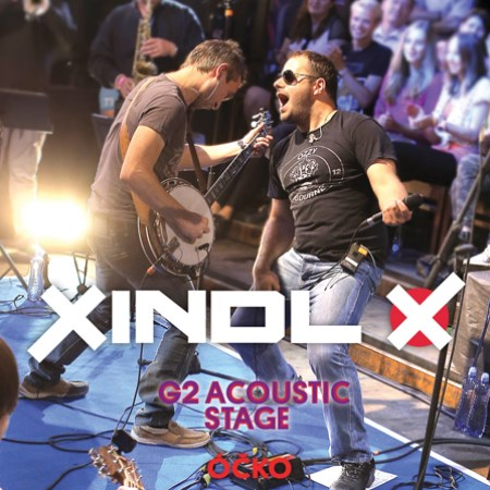 XINDL X-G2 Ocko Acoustic-cd-dvd-cover-lowres (450 x 450)