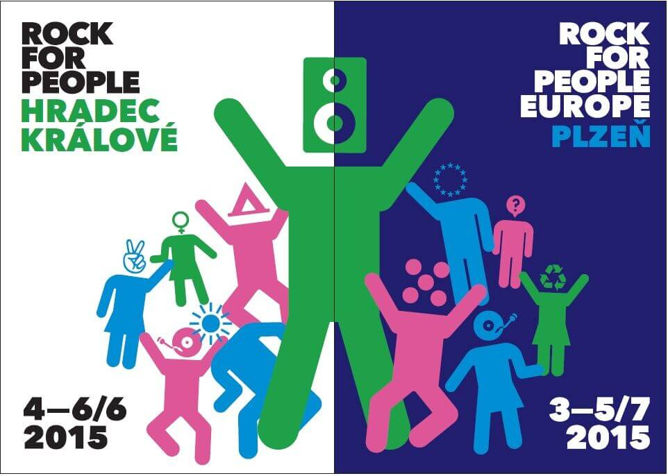 Rock for People Europe 2015