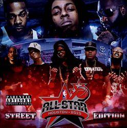 Allstar 2013 Houston