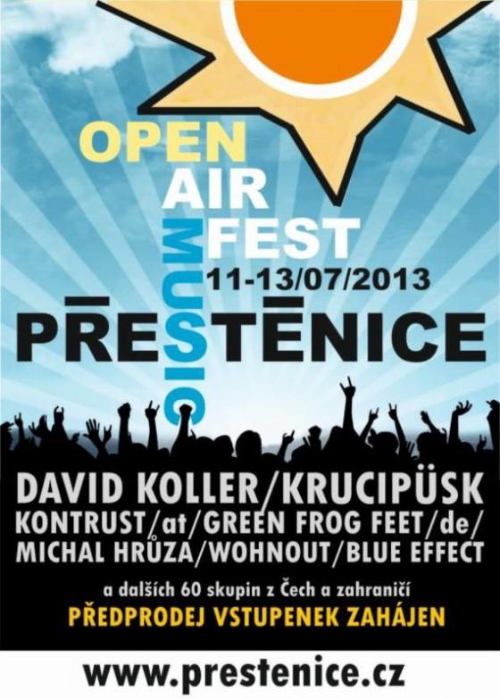 Open Air Musicfest