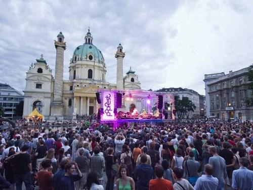 Popfest 2013