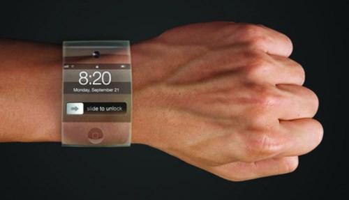 inteligentní hodinky Microsoft