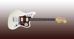 Fender Classic Player Jaguar® Special HH OW