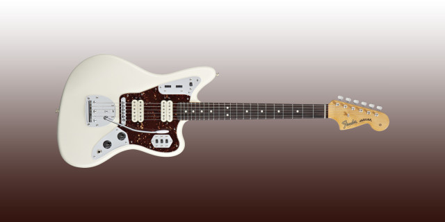 Fender Classic Player Jaguar® Special HH OW