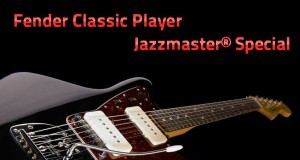 Fender Classic Player Jazzmaster