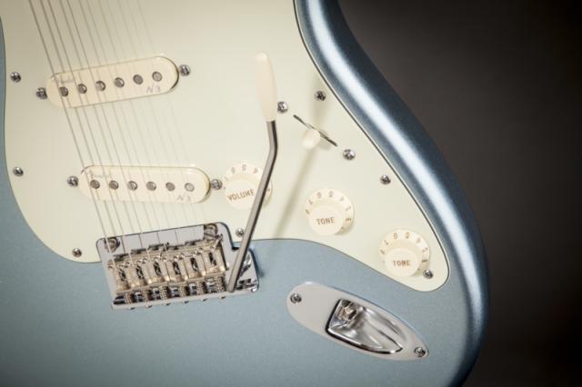Fender American Deluxe Strat® Plus