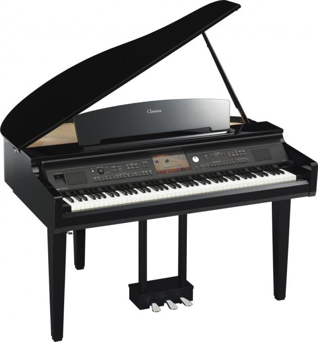 Digitální piano CVP 709GP