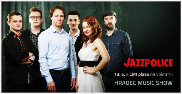 Hradec Music Show 2017