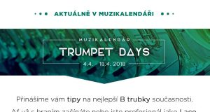 Trumpet Days