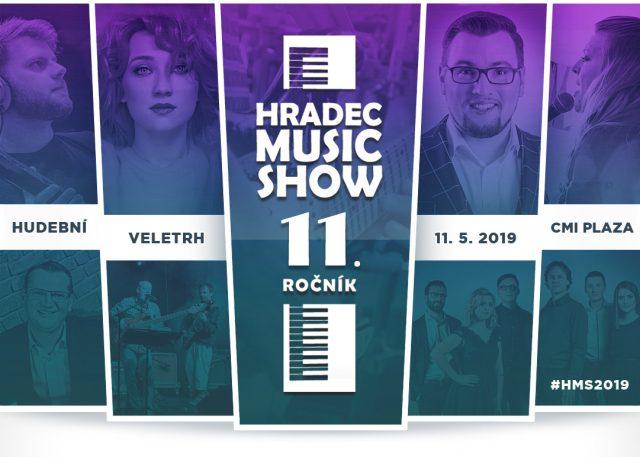 Hradec Musiic Show 2019