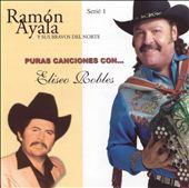 Puras Canciones Con...Eliseo Robles
