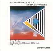 Reflections of Monk