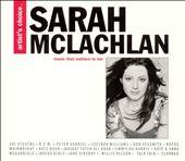 Artist's Choice: Sarah McLachlan