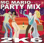 MC Mario Party Mix 2K6