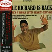 Little Richard Is Back