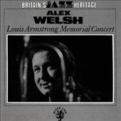 Louis Armstrong Memorial Concert