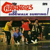 Go Sidewalk Surfing