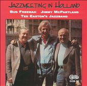 Jazz Meeting in Holland
