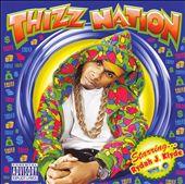 Thizz Nation, Vol. 9: Starring Rhdah J. Klyde