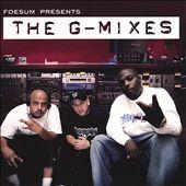 The G-Mixes