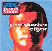 Great Adventure Cigar
