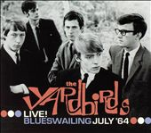 Live! Blueswailing July '64
