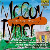 McCoy Tyner & the Latin All-Stars