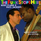 The Funk Stops Here