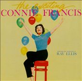 The Exciting Connie Francis