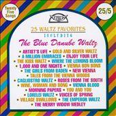 25 Waltz Favorites
