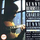 For Charlie Christian and Benny Goodman