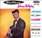 Tête a Tête Avec Johnny Hallyday