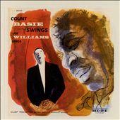 Count Basie Swings, Joe Williams Sings