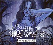 Tears Don't Fall [2 Track CD]