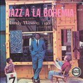 Jazz á la Bohemia