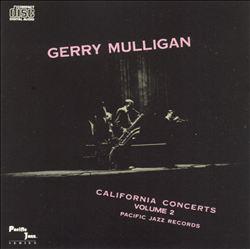 California Concerts, Vol. 2