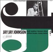 The Eminent Jay Jay Johnson, Vol. 2