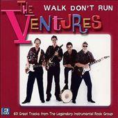 Walk Don't Run [3 Disc]