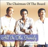 All in the Family Southern Soul
