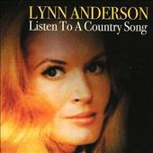 Listen to a Country Song [Columbia]
