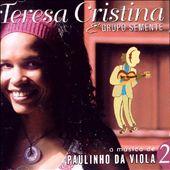 Canta Paulinho Da Viola, Vol. 2