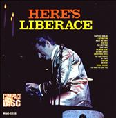 Here's Liberace