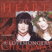 Heart Presents a Lovemonger's Christmas