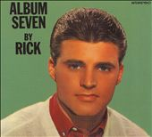 Album Seven by Rick